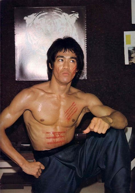 Bruce Lee   Bruce Lee Photo  26727441    Fanpop