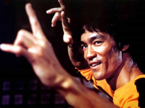 Bruce Lee   Bruce Lee Wallpaper  26492382    Fanpop