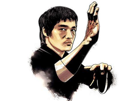 Bruce Lee, el dragón inmortal - Deportes - Taringa!