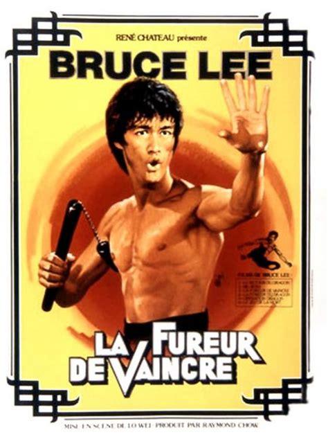 Bruce Lee, Le Petit Dragon   Lycée Georges Brassens