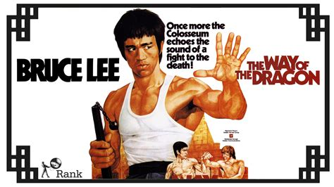 Bruce Lee Movie Poster images
