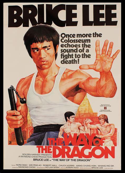 Bruce Lee Movie Poster   www.pixshark.com   Images ...