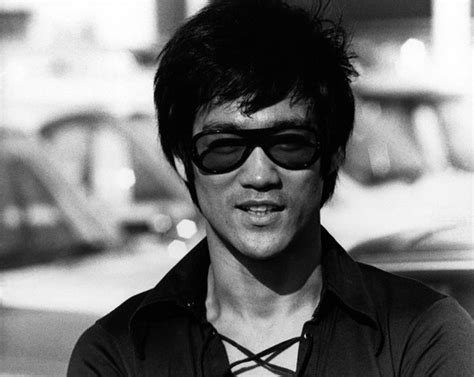 Bruce Lee : Muses, Cinematic Men | The Red List