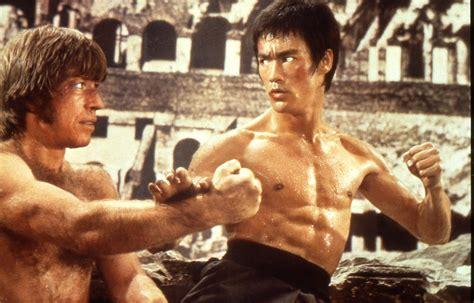 Bruce Lee – thatfightscene