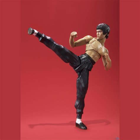 Bruce Lee SH Figuarts Action Figure