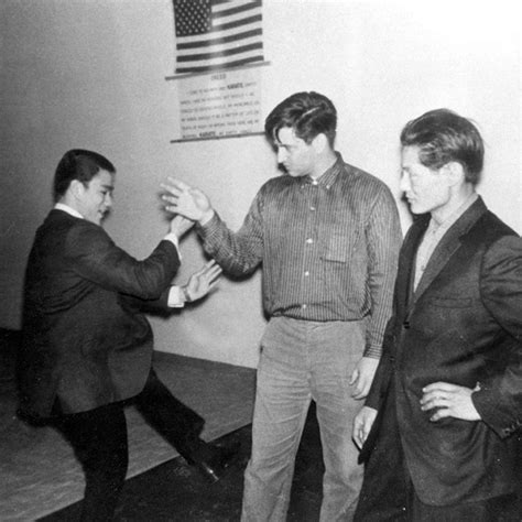 Bruce Lee vs. Wong Jack Man: Fact, Fiction and the Birth ...