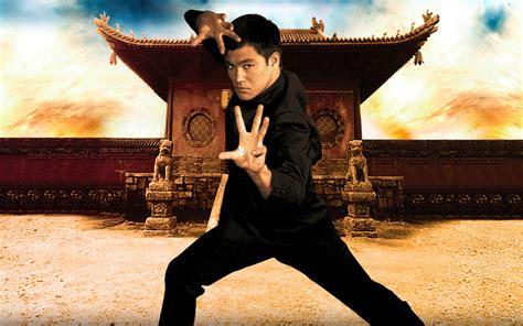 Bruce Lee Wallpaper 6 by sachso74 on DeviantArt