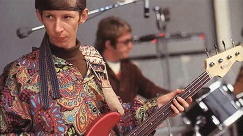 Bruce Palmer, Canadian bass player of Buffalo Springfield ...