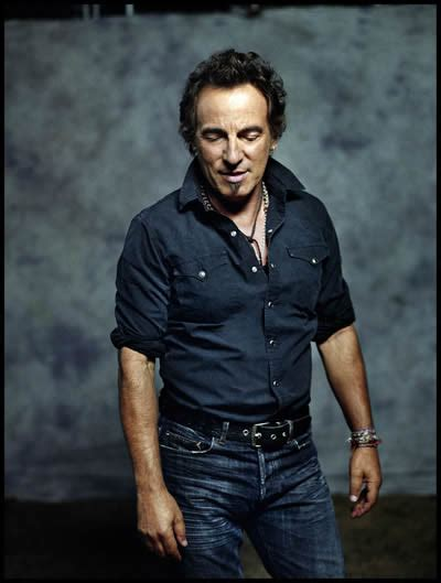 Bruce Springsteen, 60 años de rock