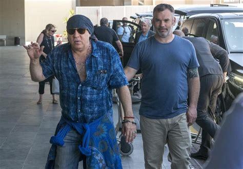 Bruce Springsteen agradece el mosaico del Camp Nou desde ...