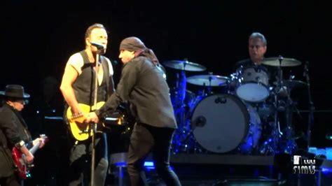 Bruce Springsteen   Backstreets   YouTube
