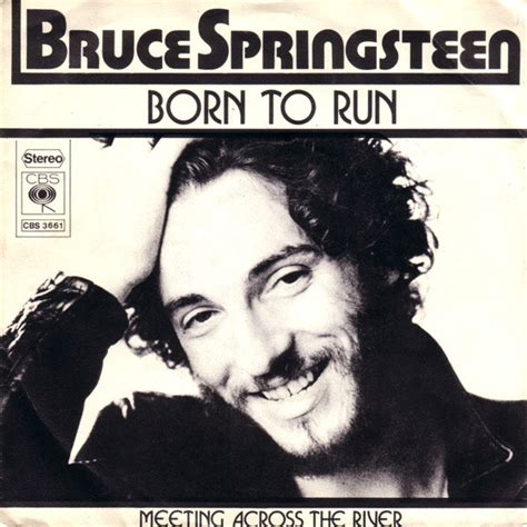 Bruce Springsteen   Born To Run at Discogs