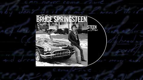Bruce Springsteen   Chapter & Verse  Trailer    YouTube