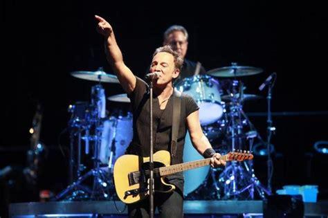 Bruce Springsteen: conciertos en Barcelona, San Sebastián ...
