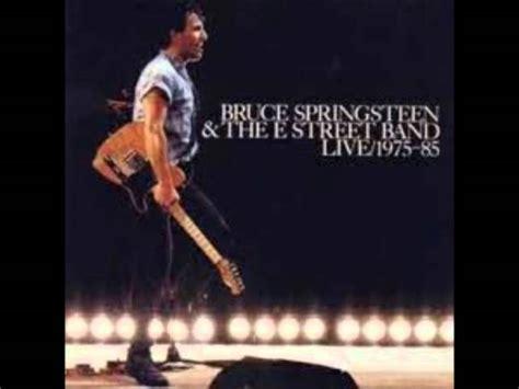 Bruce Springsteen cumple 68 años: su vida en 10 canciones
