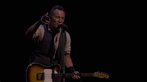 Bruce Springsteen in Perth   January 22, 2017   YouTube