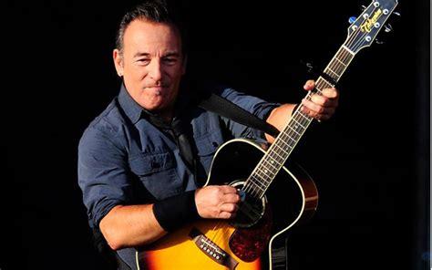 Bruce Springsteen ofrecerá tres conciertos en España ...
