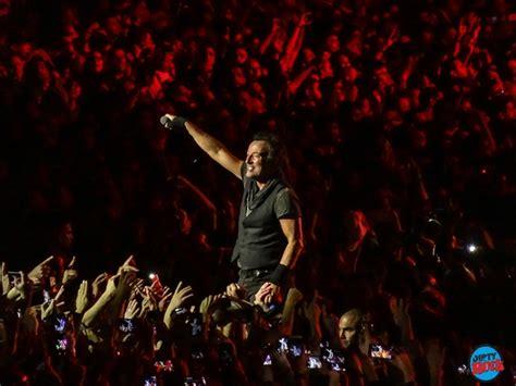 Bruce Springsteen publica todos sus conciertos de esta ...