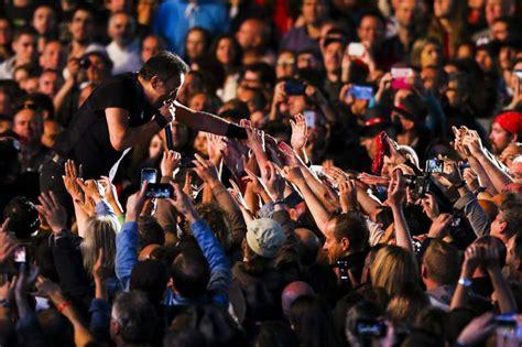 Bruce Springsteen: ¿Qué tiene Bruce Springsteen que les ...