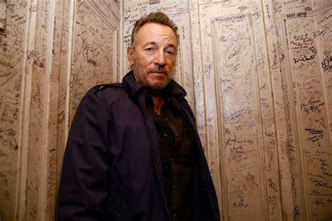 Bruce Springsteen (@springsteen)   Twitter