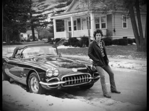Bruce Springsteen   Stolen Car  with different lyrics ...