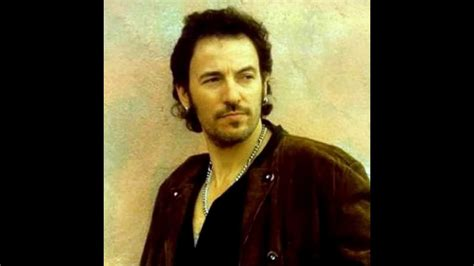 Bruce Springsteen   The Wish   YouTube
