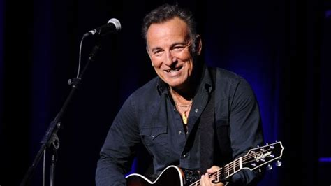 Bruce Springsteen Top 10 Songs & Band Member Name Real ...