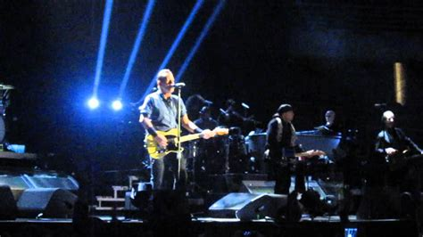 Bruce Springsteen   We take care of our own  Santiago ...