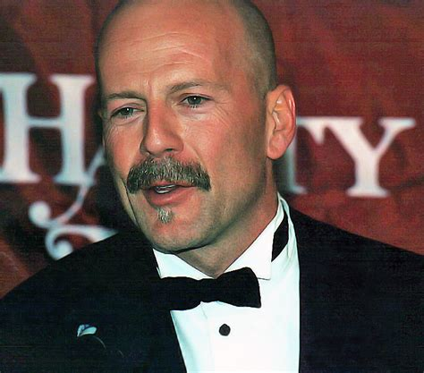 Bruce Willis | Wiki & Bio | Everipedia