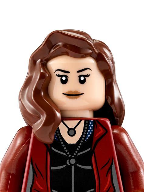 Bruja Escarlata - Personajes - LEGO.com | LEGO Marvel ...