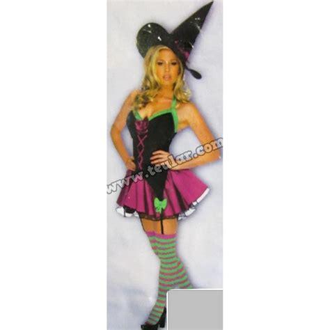 Bruja Morgana. Disfraz halloween Mujer   Disfraces Teular