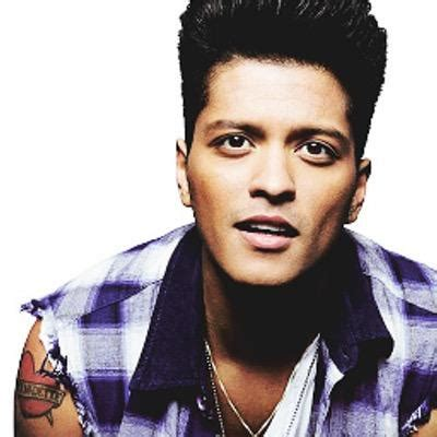 Bruno Mars Archives - Mark Purdy