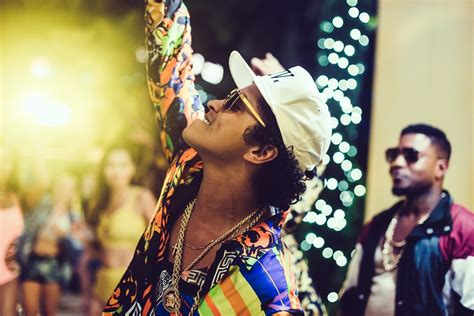 Bruno Mars – 24K Magic (Official Music Video) - Rap Dose