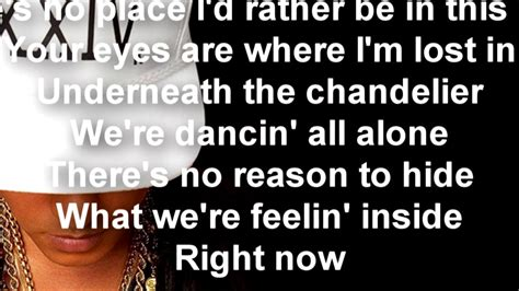 Bruno Mars   Versace on The Floor [OFFICIAL LYRICS VIDEO ...