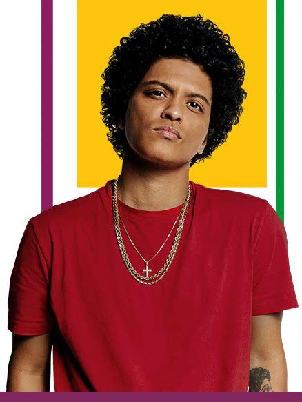 Bruno Mars - XXIVk Magic Tour Finale