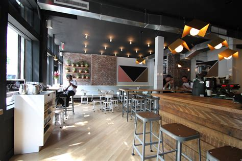 Brunswick Cafe Launches In Bed-Stuy, As The Australian ...