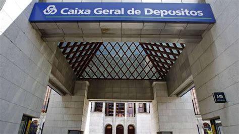 Bruselas autoriza a Portugal a recapitalizar Caixa Geral