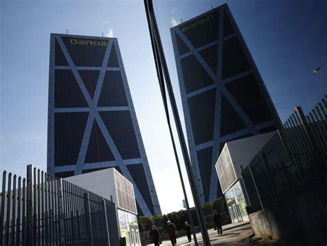 Bruselas supervisa la fusión de Bankia y Banco Mare Nostrum