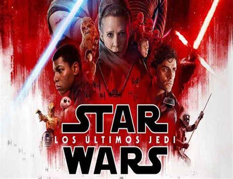 ¡Brutal el nuevo tráiler de  Star Wars: los últimos Jedi ...