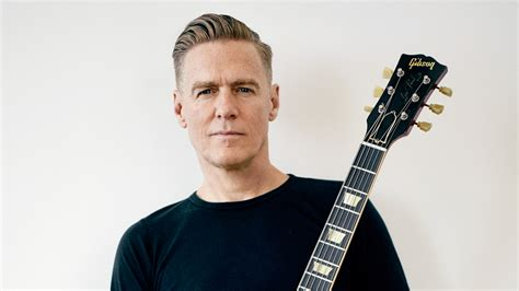 Bryan Adams is coming to Manila