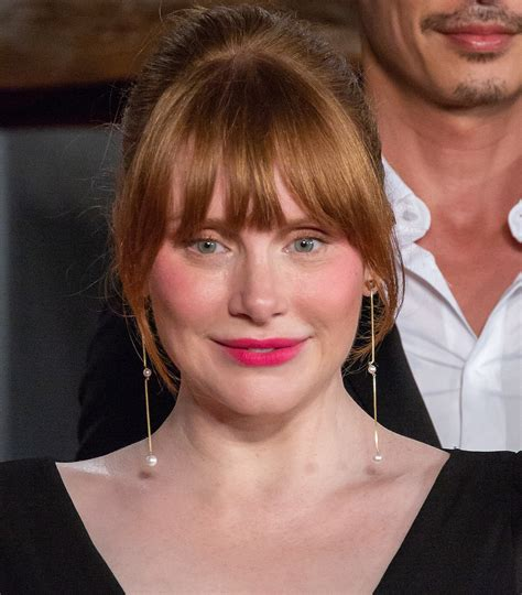 Bryce Dallas Howard - Wikipedia