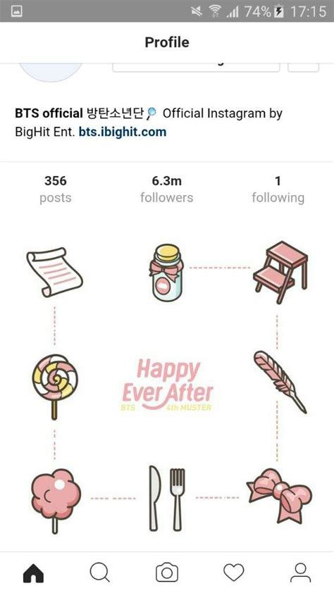 BTS 4th MUSTER ~ Happy Ever After | ARMY s Amino