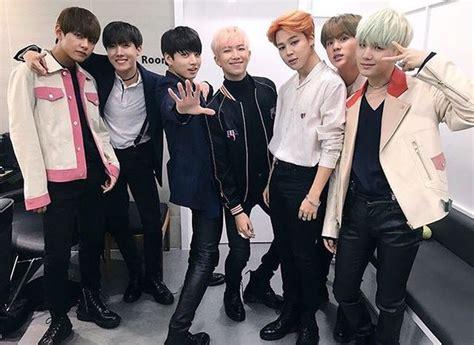 BTS  Bangtan Boys  Profile   KPop Music