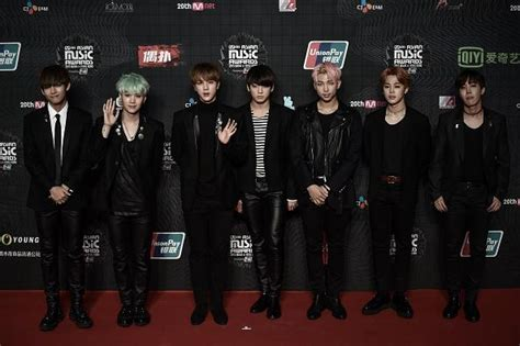 BTS Hits Another Milestone After Selling Out All 38,000 ...