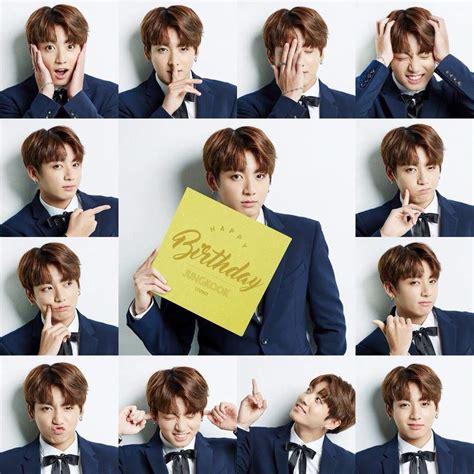 BTS Jeon Jungkook Birthday   K Pop Amino