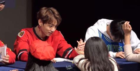 BTS Jungkook Remembers a Fan; Netizens et Jealous Over ...