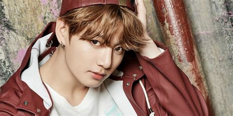 BTS Jungkook's father goes viral for his handsome looks