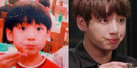 BTS Jungkook's older brother unleashes adorable never ...