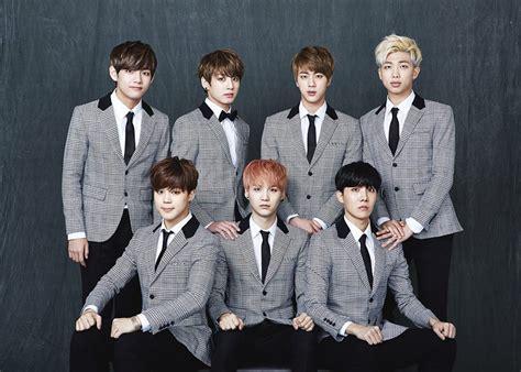 BTS Kpop Band News | De De Tillman Blogs