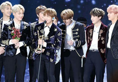 BTS, la boyband surcoreana que arrasa en todo el planeta ...